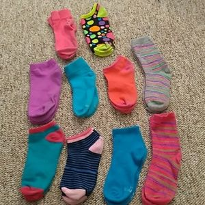 Other - Lot of 10 pair of socks